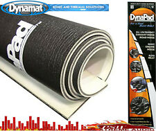 21100 Dynamat Dynaliner 3/8x32x54Ideal for floor / trunk high acoustic absorptin