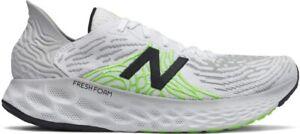 Men's 9.5D New Balance 1080v10 Aluminum Running Shoe  *M1080KF10 -NEW IN BOX