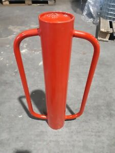"Post Knocker  - Driver - Rammer - For up to 3"" Wooden Posts - 14kg - epost"