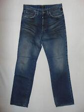 VERSACE  Mens Blue Denim Jeans  W30 L32