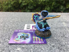 Skylanders Swap Force Lightcore Starstrike Game Figur w/Card & Stiker Neu No Box