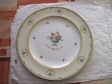 Royal Crown Derby dinner plate pattern 8892