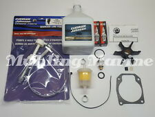 40 - 60hp Evinrude Etec E-Tec Service Kit, With Gear oil pump