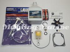40 - 60hp Evinrude Etec E-Tec Serivice Kit, With Gear oil pump
