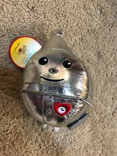 Hallmark Gifts - Fluffball - Wizard of Oz - Tin Man