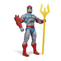 Super7 Stratos 18 cm Action Figure Masters of the Universe He-Man