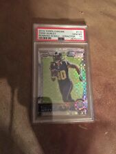 Todd Gurley 2015 Topps Chrome Xfractor #110 PSA 10 Rookie Card