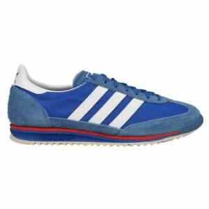 adidas Sl 72  Mens  Sneakers Shoes Casual   - White