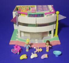 Polly Pocket Mini ♥ Children´s Hospital ♥ Krankenhaus ♥ 1995 ♥100% Komplett♥ RAR