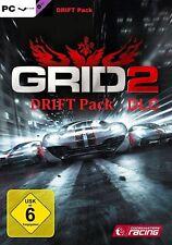 GRID 2 Drift Pack DLC PC Steam Key Global