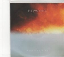 (FD195) MT Warning, Midnight Dawn - 2014 DJ CD