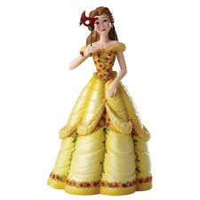 Disney Showcase Collection Belle Masquerade Figurine Disney Collectable 4046620
