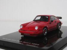 Porsche 911 Club Sport 1984 1/43 Norev Provence Moulage PM0067 Pm 0067 Turbo