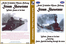 H 0  North Yorkshire Moors Railway Steam Showcase  Gresley - NEW
