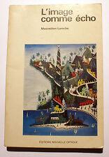 HAITI/L'IMAGE COMME ECHO/MAXIMILIEN LAROCHE/1978/QUEBEC