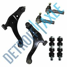 Brand New 6pc Front Suspension Kit for 2001-10 Chrysler Neon PT Cruiser