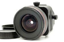 【Read! As-Is】 Canon TS-E 24mm f3.5 L Tilt & Swing Shift Lens EF Mount From JAPAN