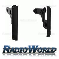 Toyota MR2 Double DIN Fascia Facia Panel Adapter Plate Surround Car Stereo Radio