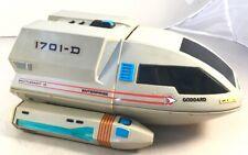 Star Trek Shuttlecraft Goddard by Bandai Playmates