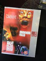 Thirteen Ghosts/Darkness Falls/Night of the Living Dead (DVD) Horror