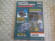 REVUE TECHNIQUE PEUGEOT 306 DIESEL moteurs XUD et DW8 depuis 1997