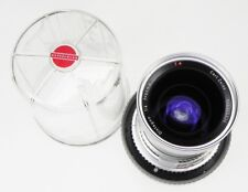 Hasselblad C Chrome 50mm f4 Distagon T* #5305035 .......... Very Rare !!