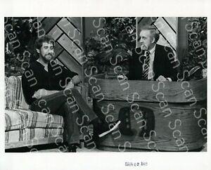 Earl Thomas Conley Ralph Emery Original 8x10 Press Photo Country Music 14