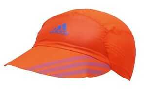 Adidas adizero cocona RUN Cap Basecap Sport joggen Fitness UV Schutz NEU