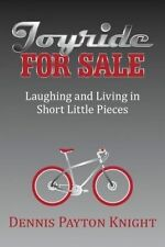 USED (GD) Joyride for Sale: Laughing and Living in Short Little Pieces