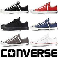 Converse Chuck Taylor All Star Zapatillas para Hombre y Mujer lo Suéter Unisex