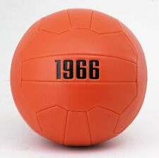 New Vintage Leather-look PU 1966 World Cup Football size 5 ball Retro ball