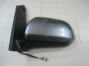 FOR TOYOTA SIENNA 2011-12 genuine OEM mirror kit Driver side view 1H1 gray-LEFT