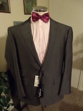 Polyester Blazers No Pattern Short Suits & Tailoring for Men