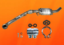 Auspuff für Mercedes A160 W169 2.0 CDi TD 2004-2012 Auspuffanlage *B892
