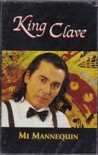 King Clave Mi Mannequin Cassete