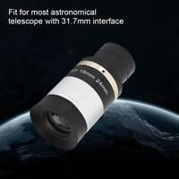 "Datyson 1.25"" 8-24mm Zoom 20mm Dia Eyepiece Multi Coated Optic Lens fr Telescope"
