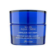 Guerlain Super Aqua Day Cream Nourishing,Age-Defying Hydration 1.6oz,50ml #11289
