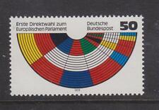 WEST GERMANY MNH STAMP DEUTSCHE BUNDESPOST 1979 DIRECT ELECTIONS  SG 1883