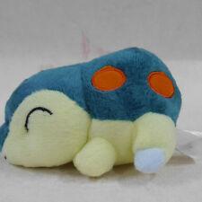 """New pokemon plush stuffed animal Cyndaquil 5 """" doll"""