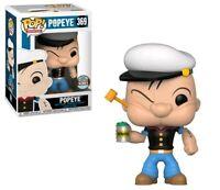 Popeye - Popeye Speciatly Store Exclusive Pop! Vinyl-FUN30180
