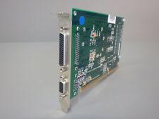 PCA6653  ADVANTECH  PCA-6653 / FLAT PANEL/CRT VGA CARD REV B1 USED