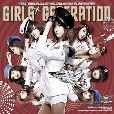 SNSD Girls' Generation - (Genie) (Mini Album)  New Digipak CD