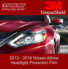 Headlight Protection Film by 3M for a 2013 to 2016 Nissan Altima
