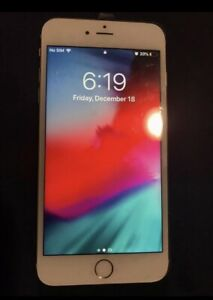 Apple iPhone 6 Plus - 16GB - Gold A1687