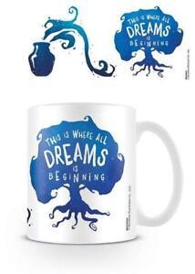 Boxed Mug - The BFG - Where All Dreams Is Beginning - Dream Tree - MG24024