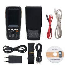 VDSL VDSL2 Tester for xDSL Line Test and Maintenance Tools ADSL VDSL2 DMM TM-600