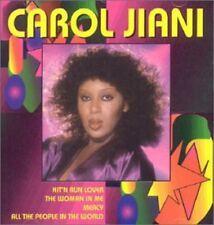 Carol Jiani - Hit N Run Lover / Mercy [New CD] Canada - Import