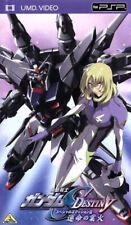 Mobile Suit Gundam SEED Destiny Special Edition 3 UMD Movie [Japanese PSP Only]