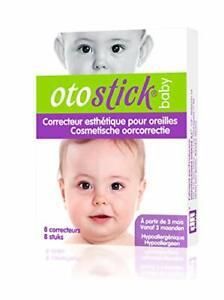 Bébé correcteurs esthétiques pour oreilles décollées