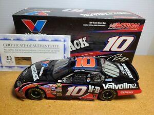 2005 Scott Riggs #10 Valvoline / Chevy Rock & Roll 1:24 NASCAR Brookfield MIB